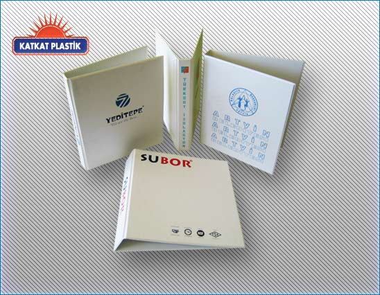 kp-004 A4 PVC Serigrafi Bsk.