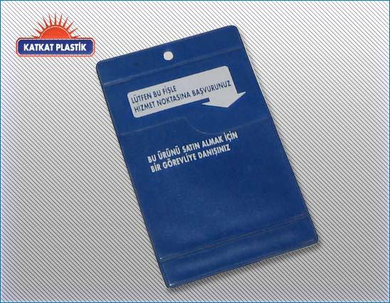 kp-021 PVC Boyun askılığı