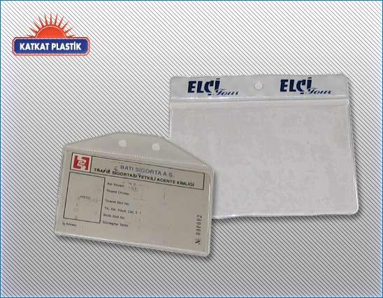 kp-023 -PVC Boyun askılığı