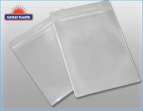 kp-022 -PVC Boyun askılığı