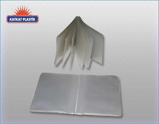 kp-030 -PVC Kredi kartlık içi