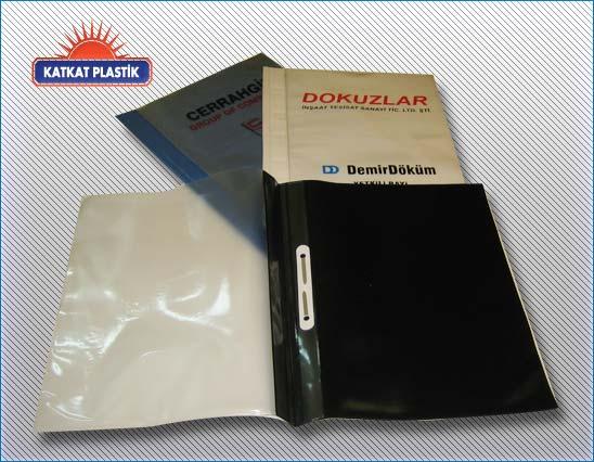 kp-059 -PVC Telli dosya