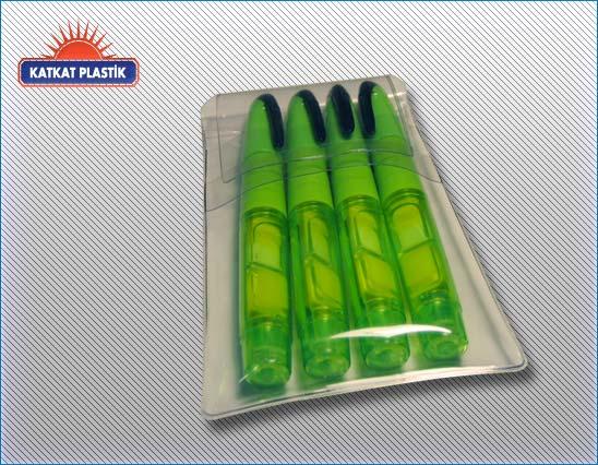 kp-067 -PVC 4lü kalemlik