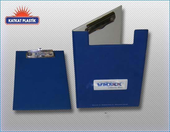 PVC A5 sekreterlik