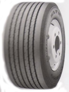 Çelik Radyal Kamyon,Trailer Grubu KLT01