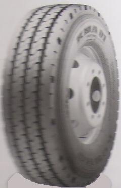 Çelik Radyal Kamyon,Trailer Grubu KMA01